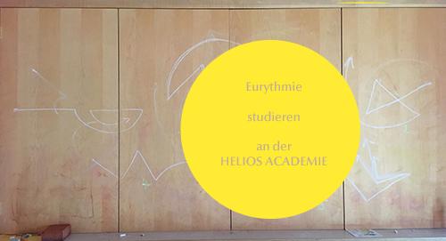 Eurythmie studieren an der HELIOS ACADEMIE