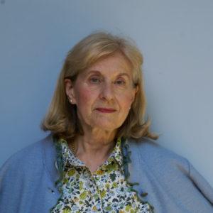 Brigitte Maria Haffner, Sprachgestalterin an der HELIOS ACADEMIE Eurythmieausbildung